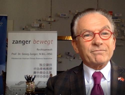 关于zanger-bewegt律师事务所的特殊工作领域的报导