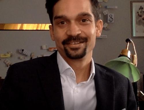 Johannes Kerbl律师 关于:网络上传播仇恨的问题